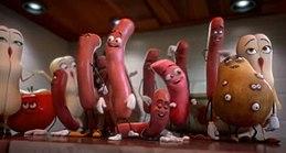 Sausage party vita segreta di una salsiccia wikipedia
