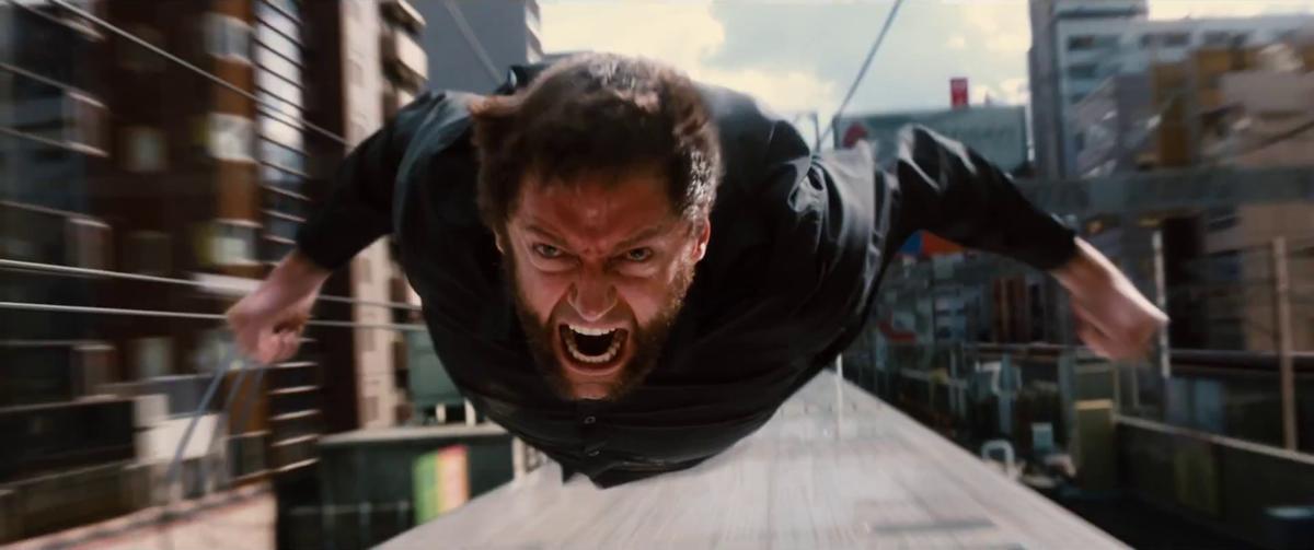 Wolverine - L'immortal...