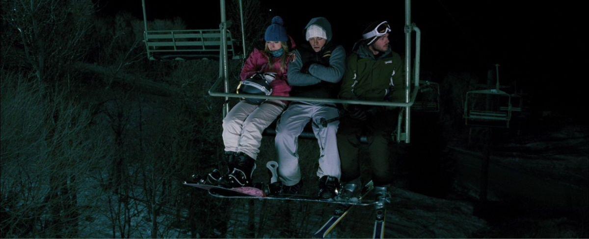 frozen  film 2010