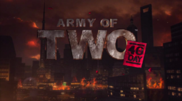 Army of Two The - The 40th Day.PNG