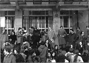 Liceo classico cesare beccaria wikipedia for Liceo di moda milano
