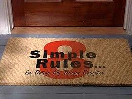 otto semplici regole di uscire con mia figlia
