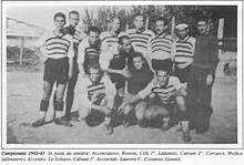Formazione Barletta 1942-1943