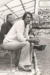 Maldini sulla panchina del Parma a fine anni 1970