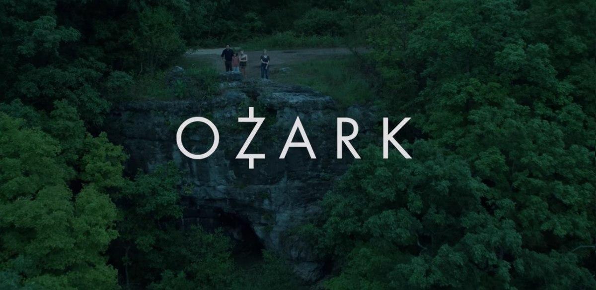 Ozark Serie