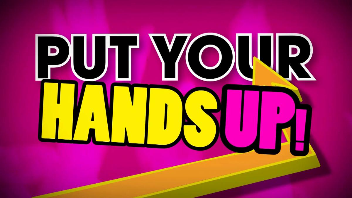 Where you put your hands handjob