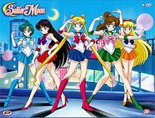 Il primo cofanetto italiano contenente i DVD della prima serie dell'anime