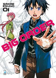 Big Order Wikipedia