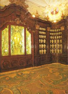 Napoli, farmacia degli