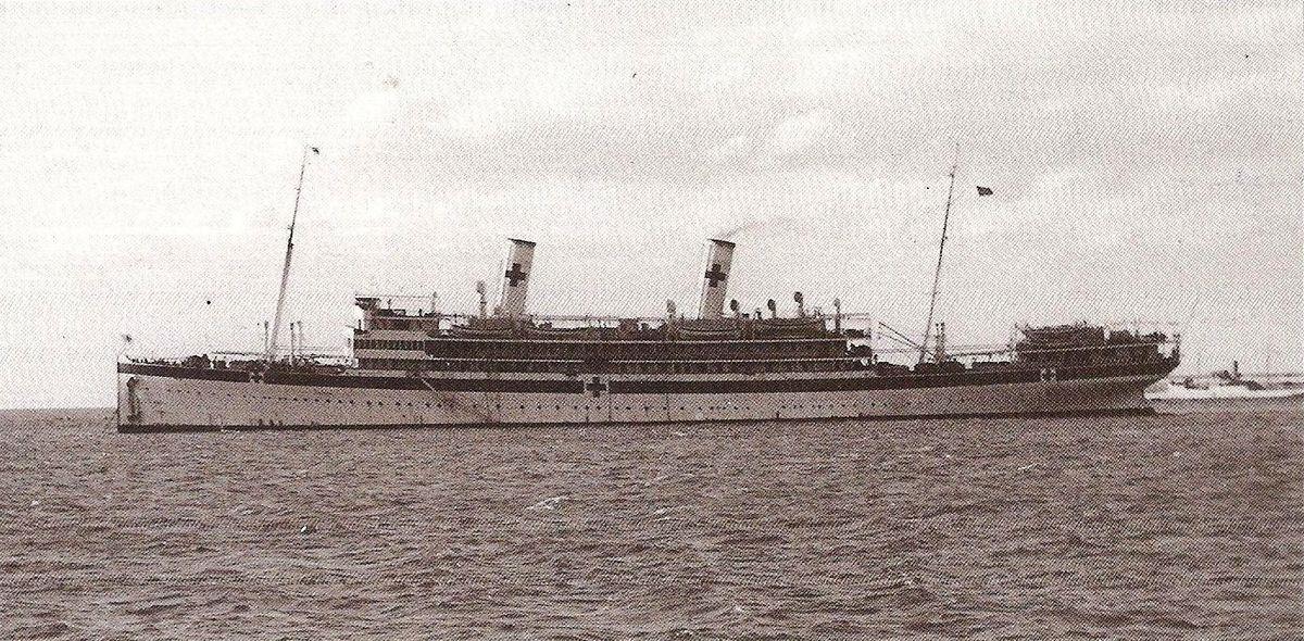 po  nave ospedale