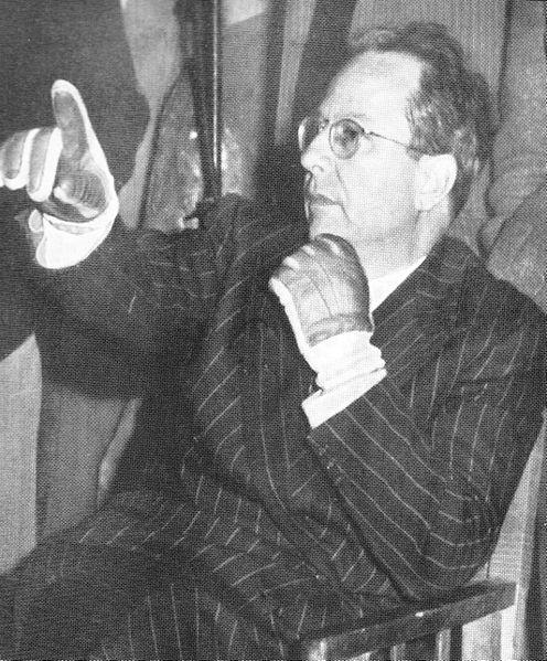 Riccardo Freda