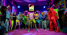 Sorry for Party Rocking Official Video.png
