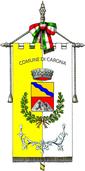 Carona – Bandiera