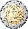 2 € commemorativo Francia Trattati di Roma 2007.jpg