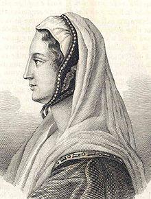 Beatrice di tenda dramma wikipedia - Lo specchio di beatrice wikipedia ...