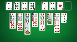 FreeCell per Windows 7