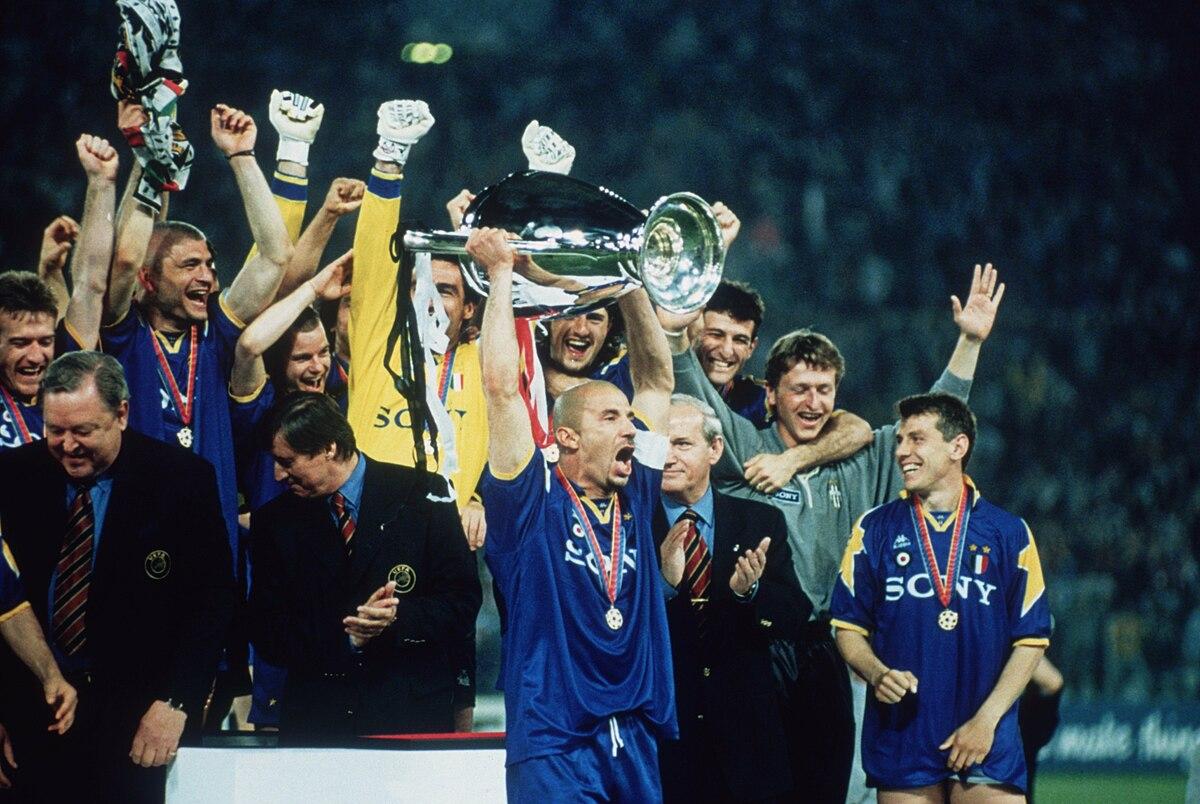 finale champions - photo #48