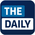 Logo di The Daily