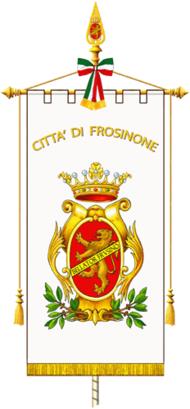 Come arrivare a Frosinone con i mezzi pubblici - Informazioni sul luogo
