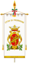 Frosinone – Bandiera