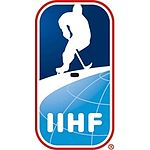 Logo International Ice Hockey Federation