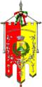 Lama Mocogno – Bandiera