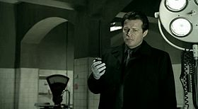 Mark Hoffman in una scena di Saw IV