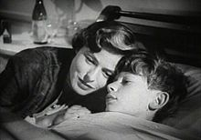 Ingrid Bergman in Europa '51 (1952)