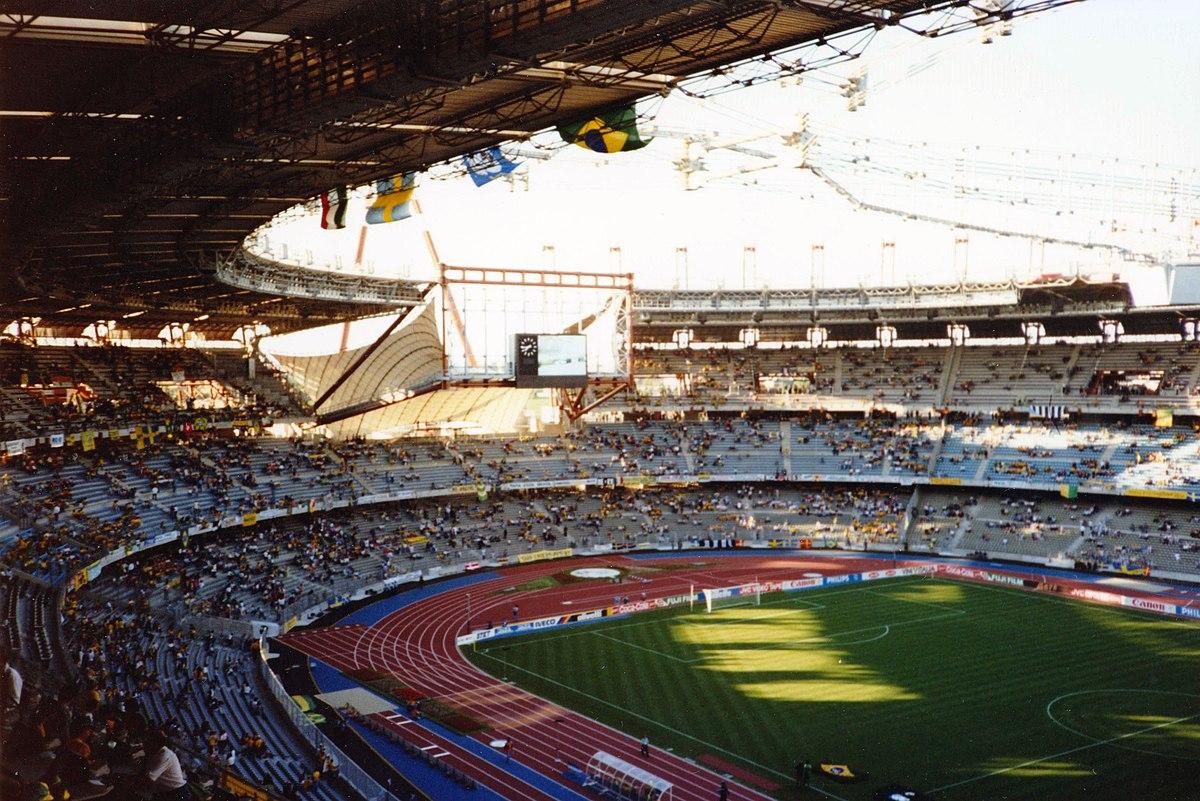 Stadio delle Alpi - Wikipedia 715f863cf81