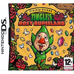 Cover di Freshly-Picked Tingle's Rosy Rupeeland.