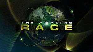 Logo del programma The Amazing Race