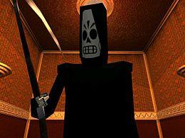 TEB Presents Grim Fandango The Movie - YouTube