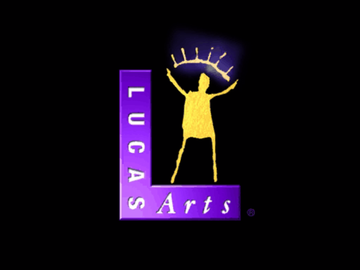 [Immagine: 360px-Old-logo-LucasArts.png]