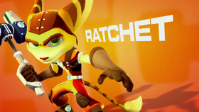 Ratchet nel trailer di All 4 One