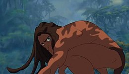 Tarzan film wikipedia