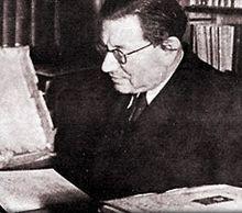 Giorgio Pasquali (da Wikipedia)