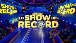Lo show dei record