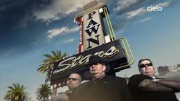 Las Vegas porno canale