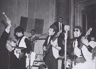 musica beat anni 60