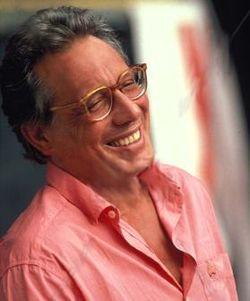 Enzo Jannacci negli anni ottanta