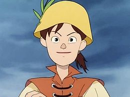 cartone animato peter pan