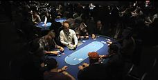 Poker Generation 2012