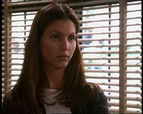 Cordelia Chase in Buffy