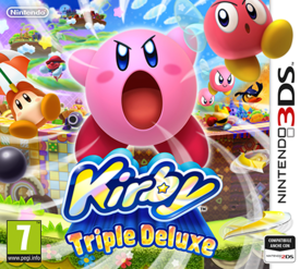 Kirby Triple Deluxe - copertina.png