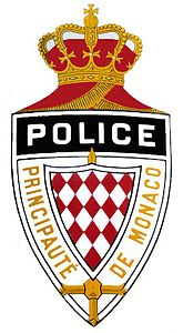 polizia monegasca wikipedia