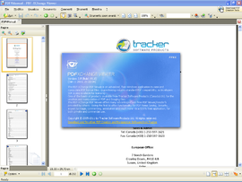Screenshot di PDF-XChange Viewer