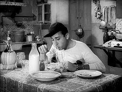 Un americano a Roma (1954)
