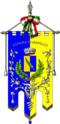 Mapello – Bandiera