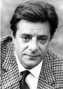 Giancarlo Giannini nel 1989