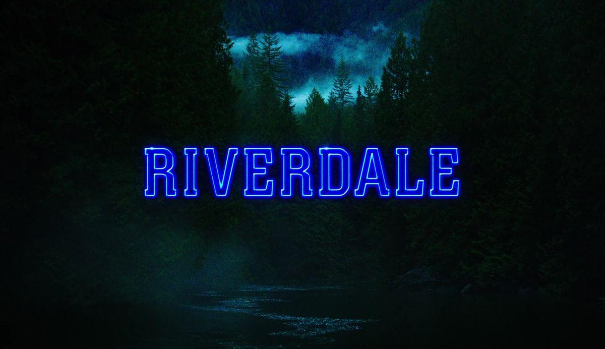 Riverdale Serie Televisiva Wikipedia